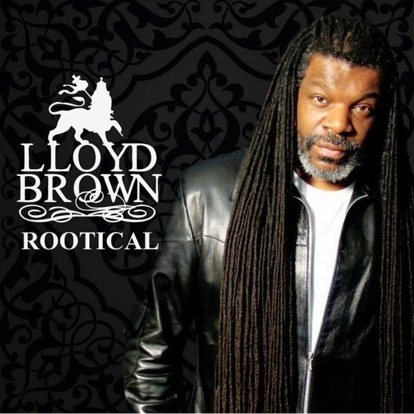 Brown Lloyd – Rootical