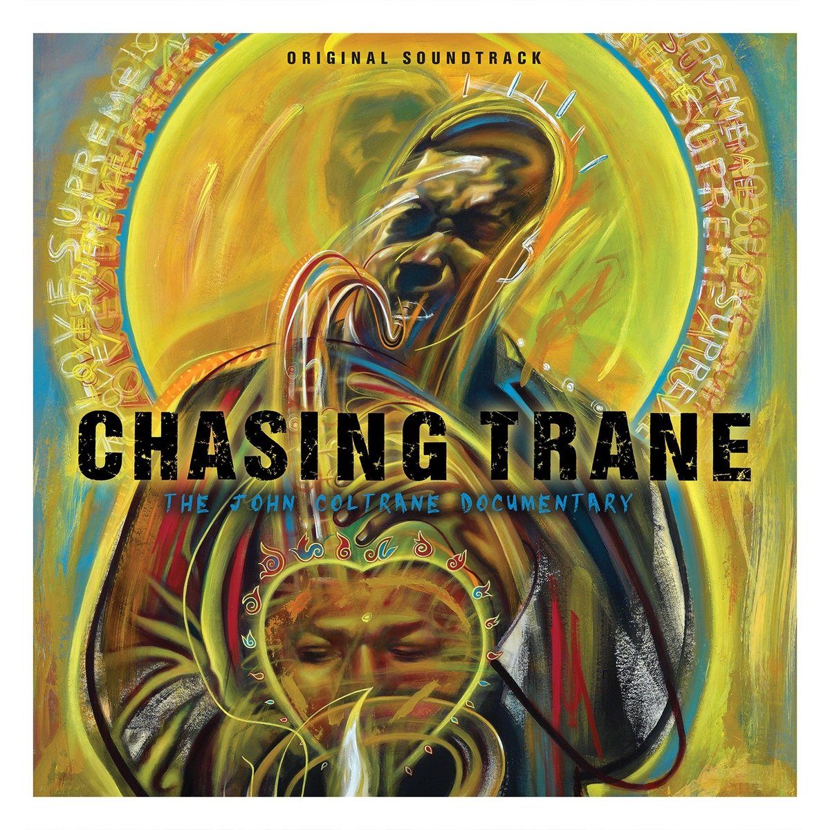 Chasing Trane. The John Coltrane Documentary