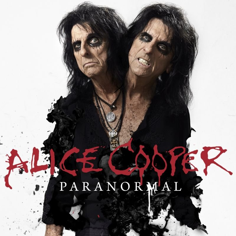 Cooper Alice – Paranormal