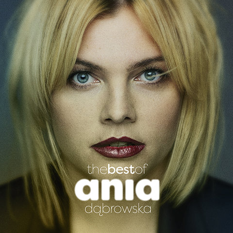 Dąbrowska Ania – Best Of