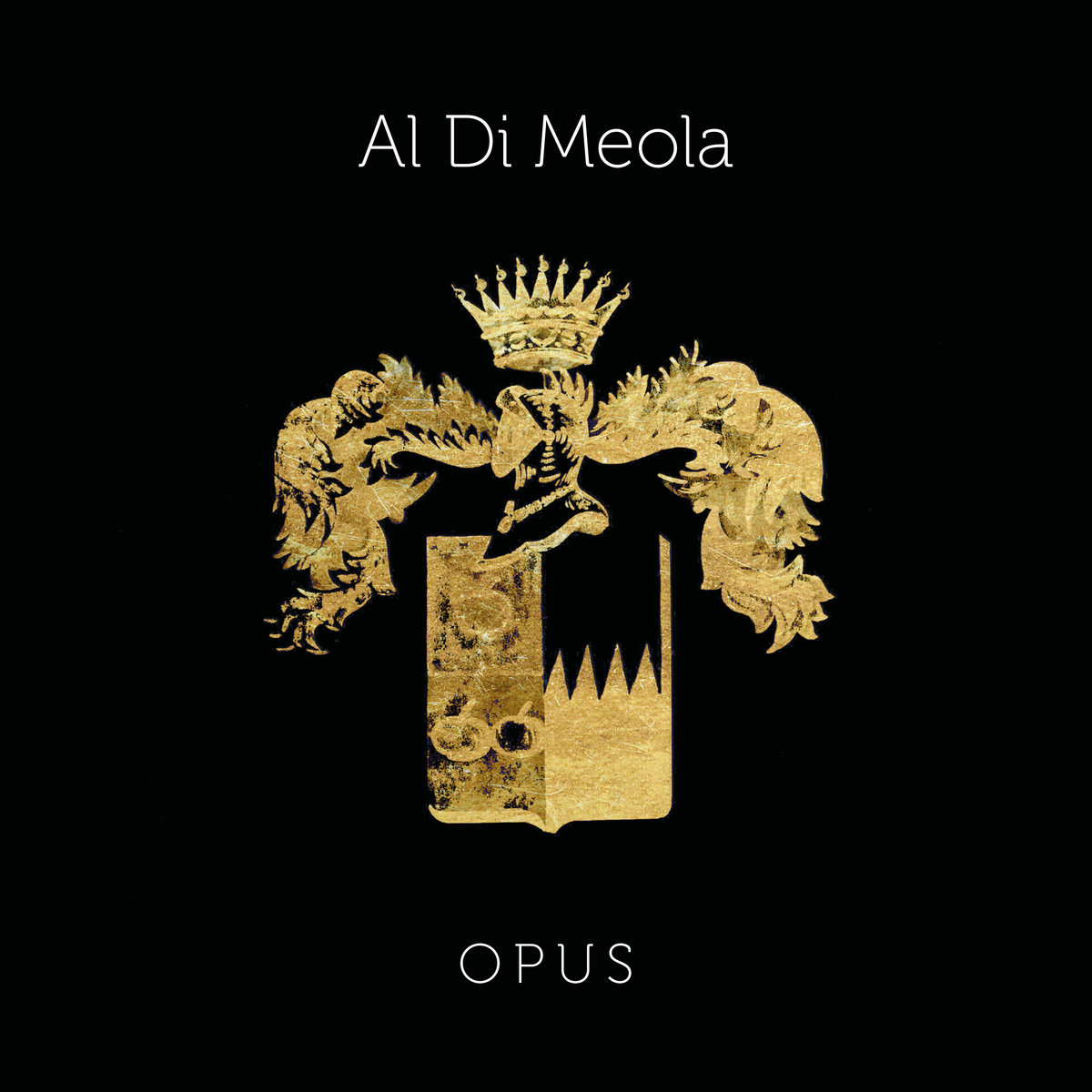 Di Meola Al – Opus