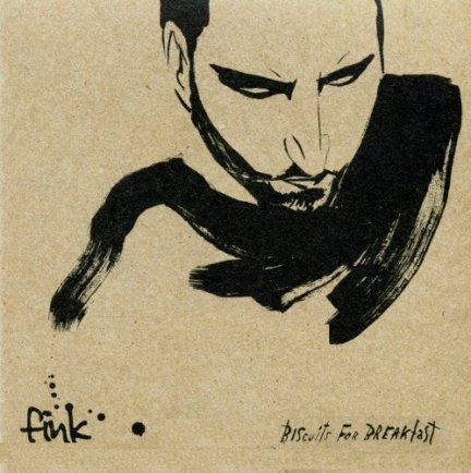 Fink – Biscuits For Breakfast