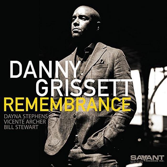 Grissett Danny – Remembrance