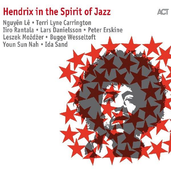 HENDRIX JIMI – Hendrix In The Spirit Of Jazz