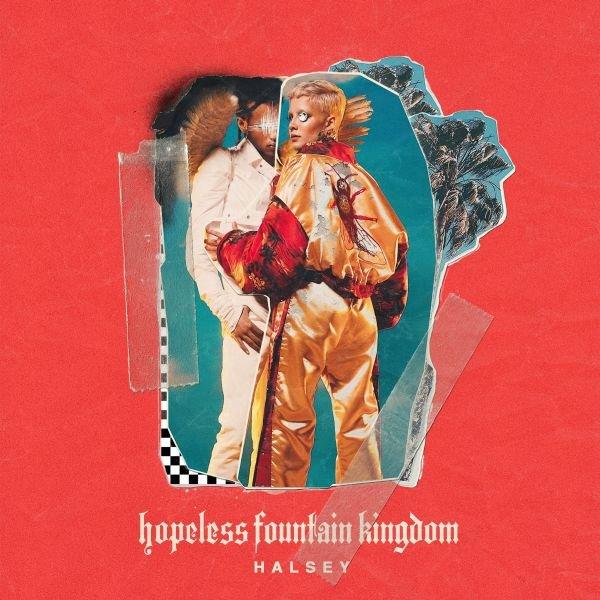 Halsey – Hopeless Fountain Kingdom