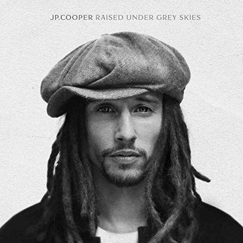 JP Cooper – Raised Under Grey Skies