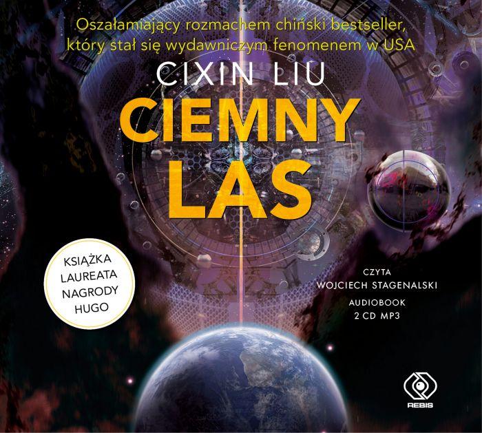 Liu Cixin – Ciemny Las
