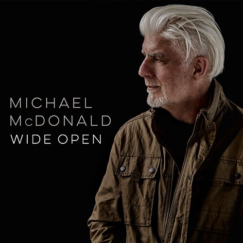 McDonald Michael – Wide Open