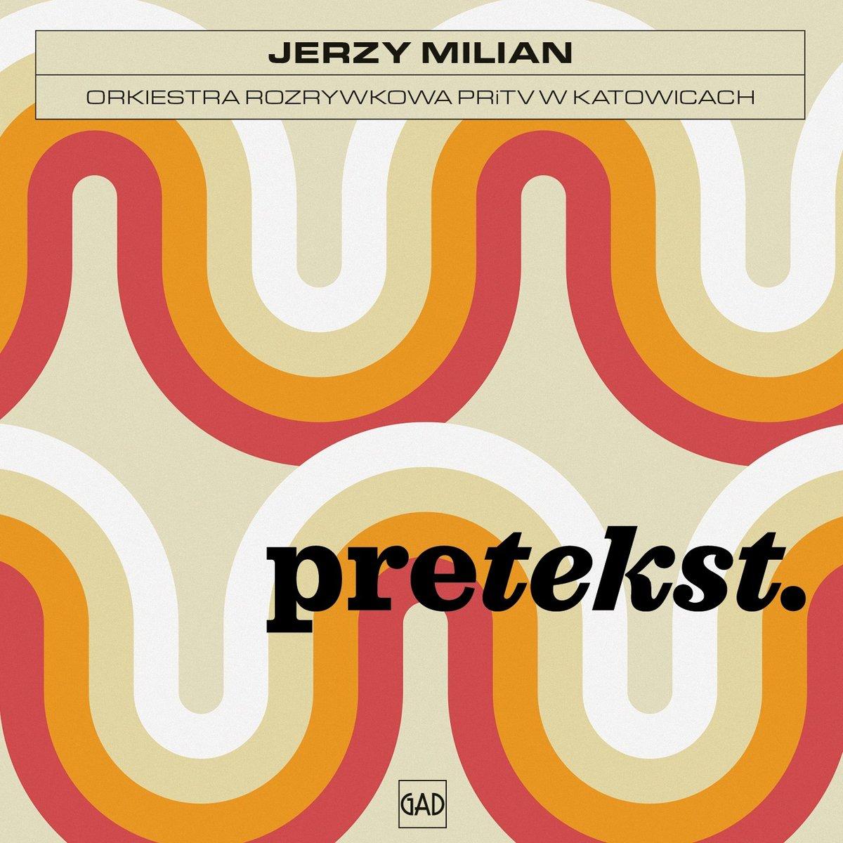 Milian Jerzy – Pretekst