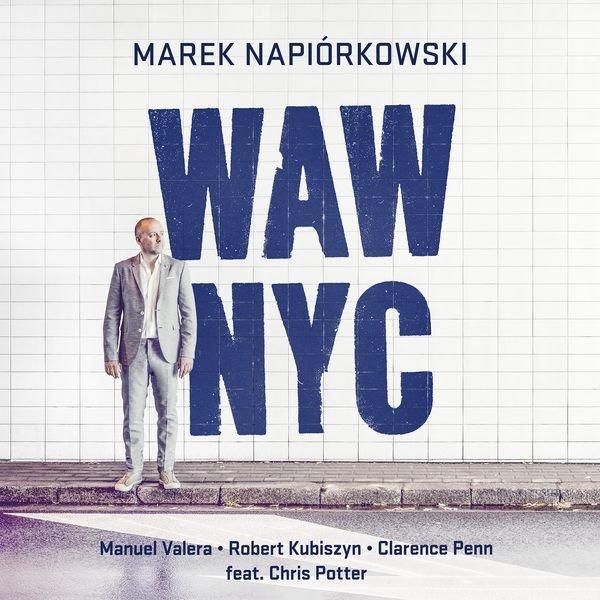 Napiórkowski Marek – Waw NYC