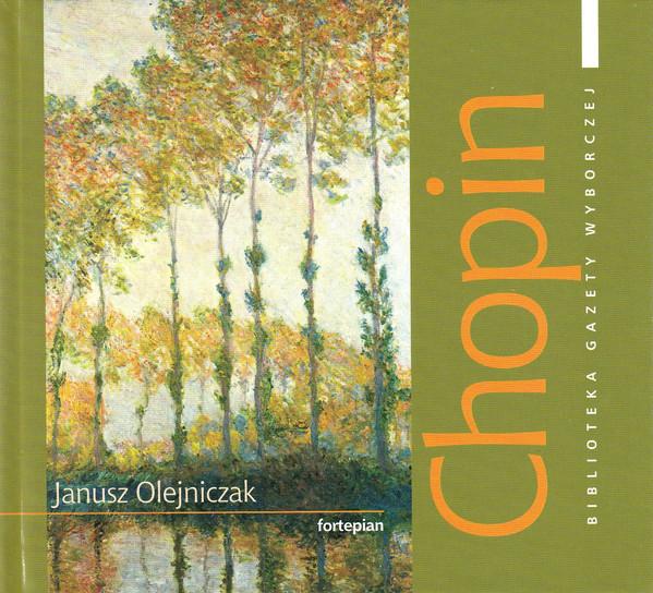 Olejniczak Janusz – Chopin
