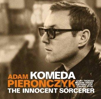 Pierończyk Adam – Komeda