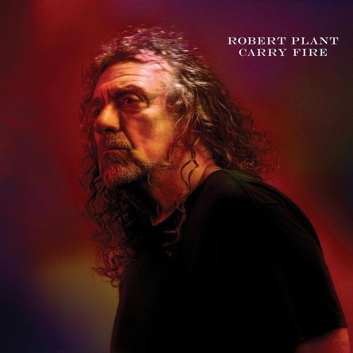 Plant Robert - Carry Fire
