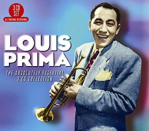 Prima Louis – Essential