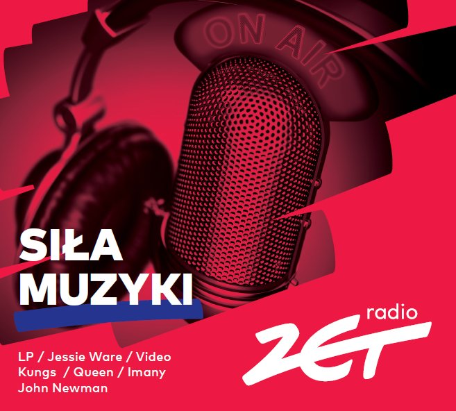 Radio Zet. Siła Muzyki 2017
