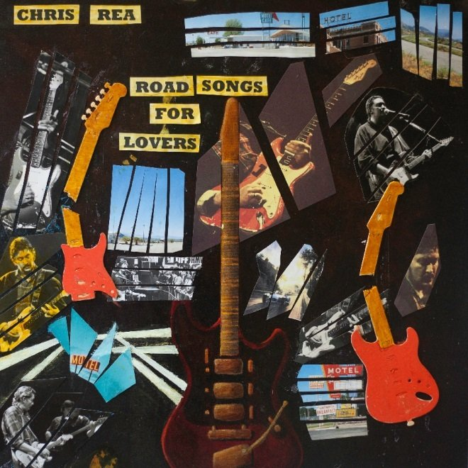 Rea Chris – Road Songs For Lovers