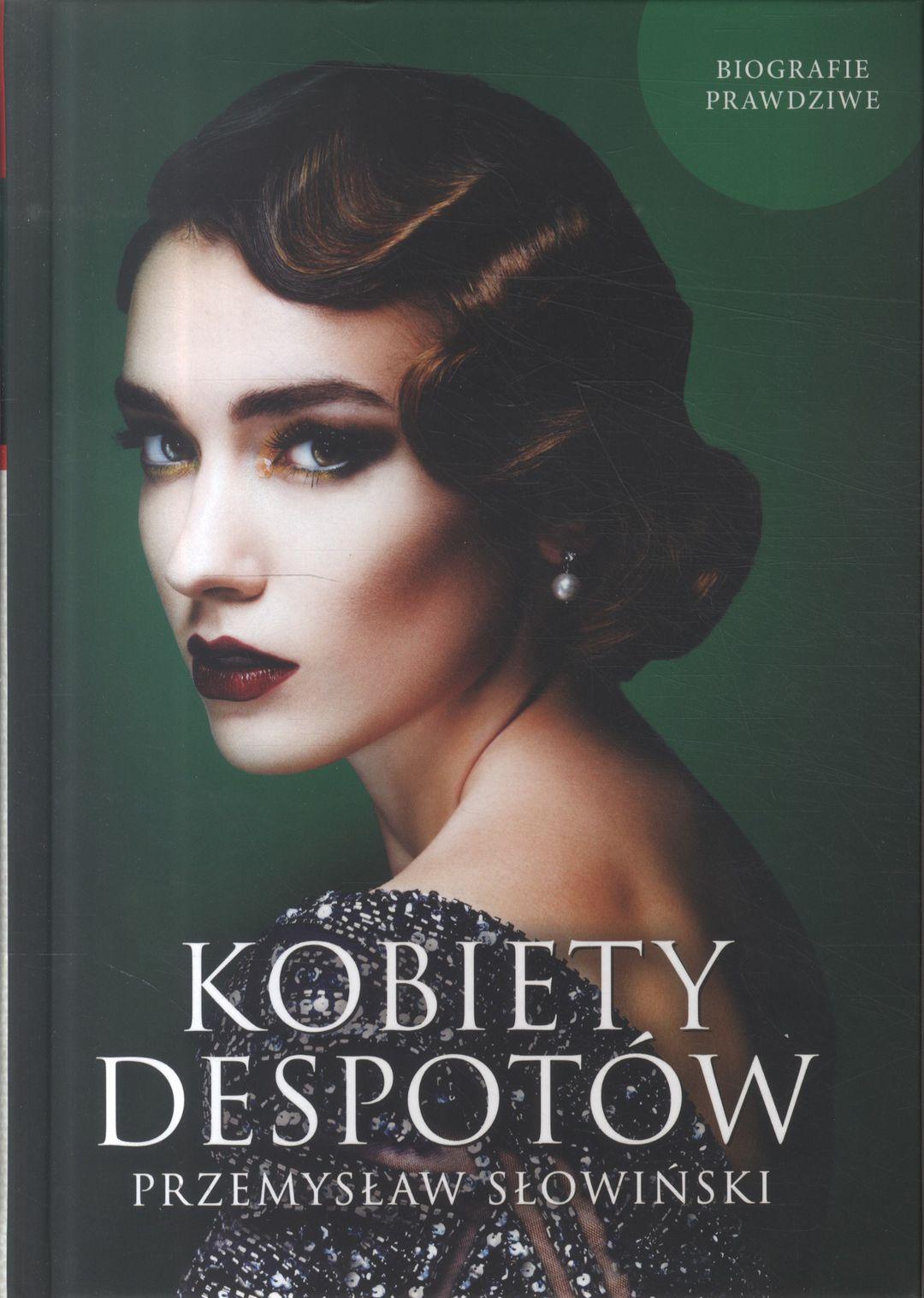Słowiński Przemysław – Kobiety Despotów