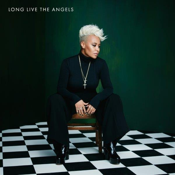 Samde Emeli – Long Live The Angels