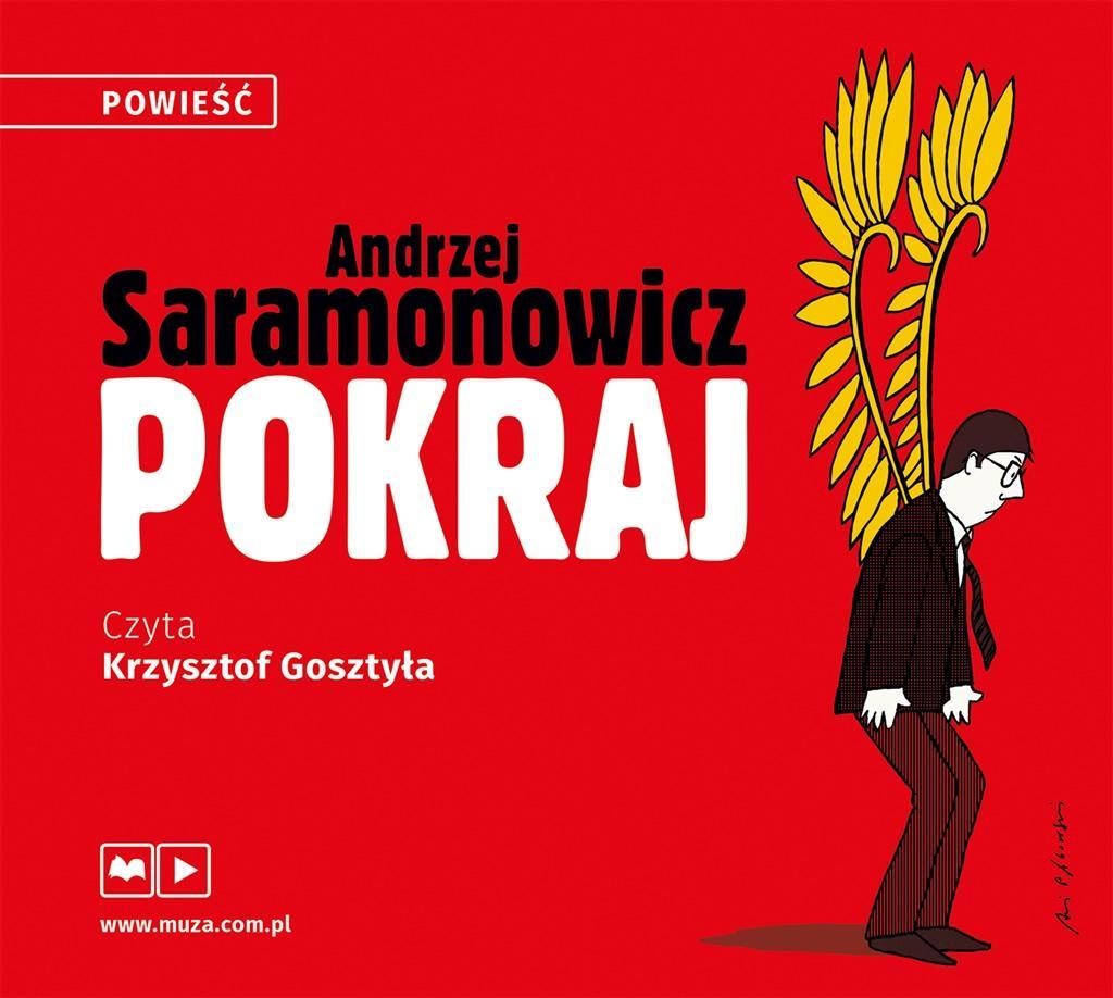Saramonowicz Andrzej – Pokraj