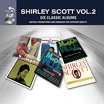 Scott Shirley – Six Classic Albums