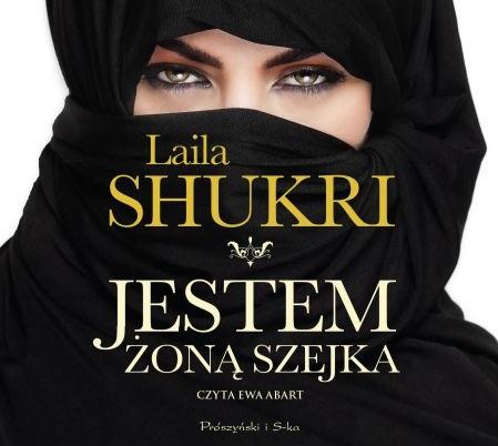 Shukri Laila – Jestem żoną Szejka