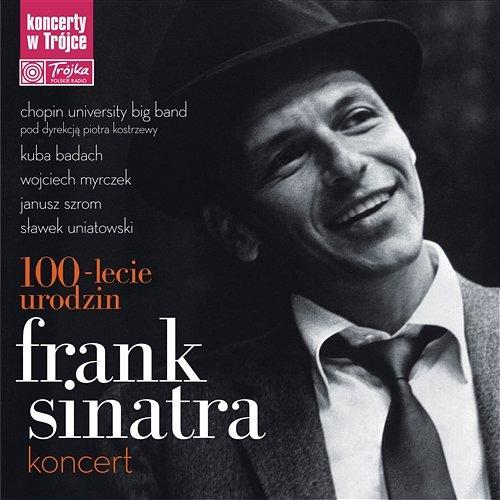 SINATRA FRANK – Frank Sinatra. 100-lecie Urodzin. Koncert W Trójce