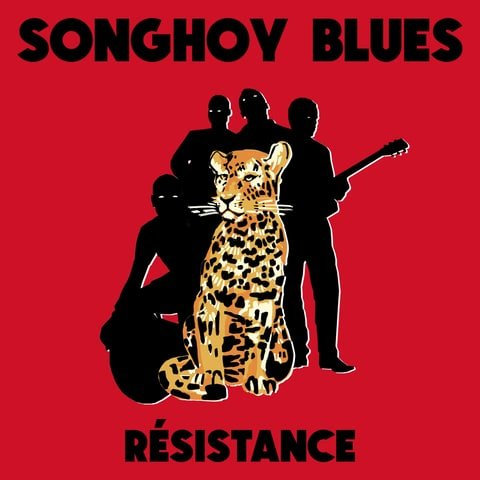Songhoy Blues – Resistance