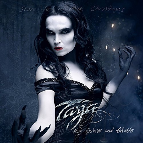 TARJA – From Spirits And Ghosts