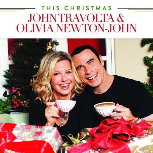 TRAVOLTA JOHN, NEWTON JOHN OLIVIA – This Christmas