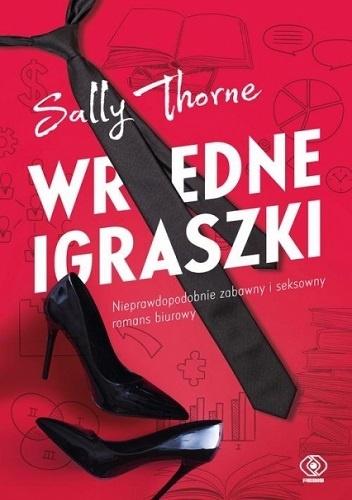 Thorne Sally – Wredne Igraszki