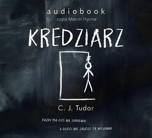 Tudor C. J. – Kredziarz