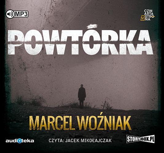 Woźniak Marcel – Powtórka