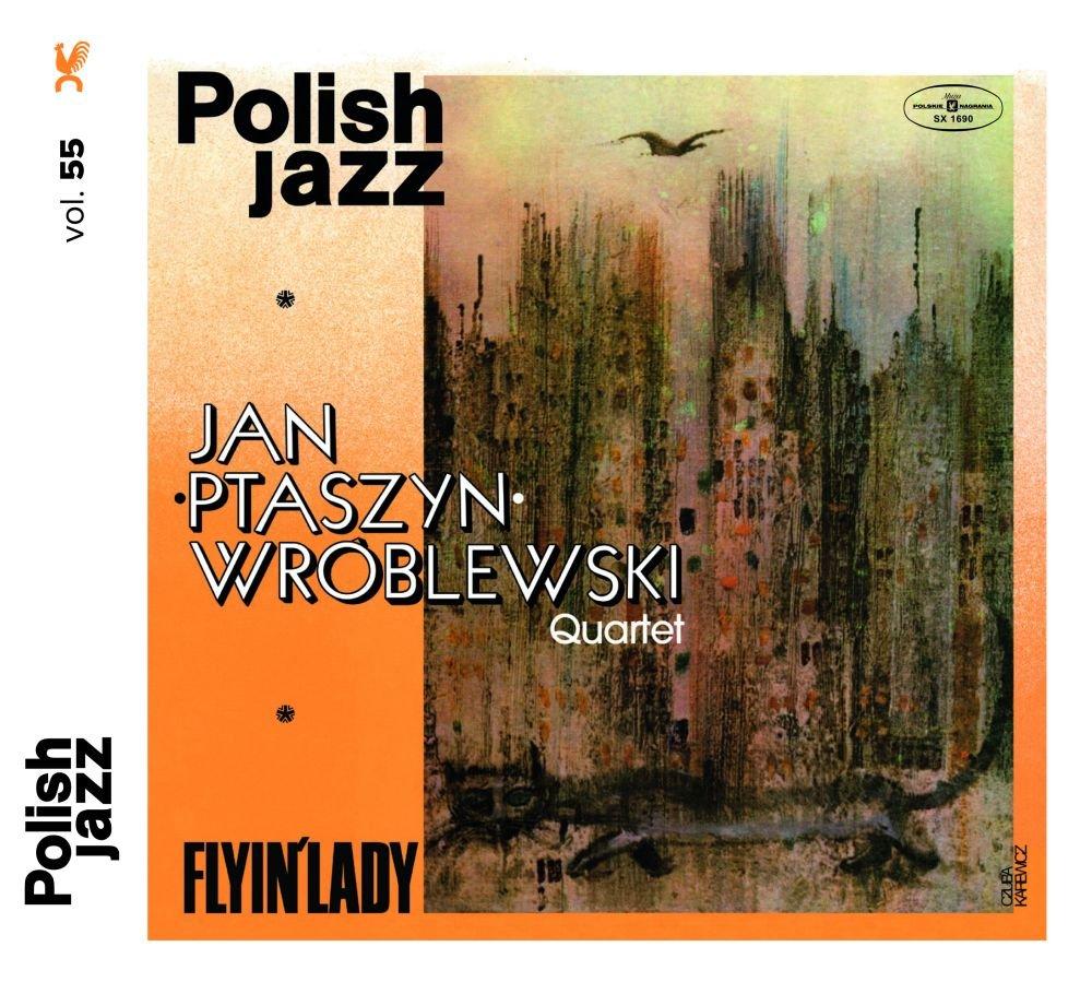 Wróblewski Jan Ptaszyn Quartet