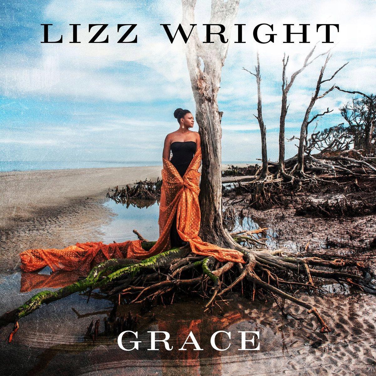 Wright Lizz – Grace