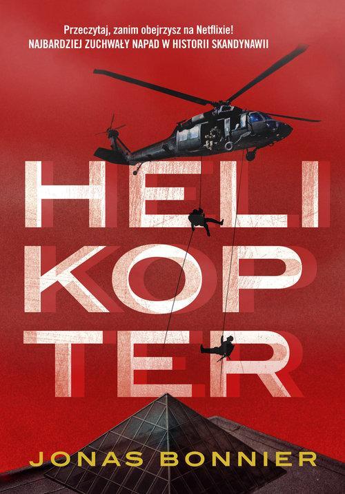 Bonnier Jonas – Helikopter
