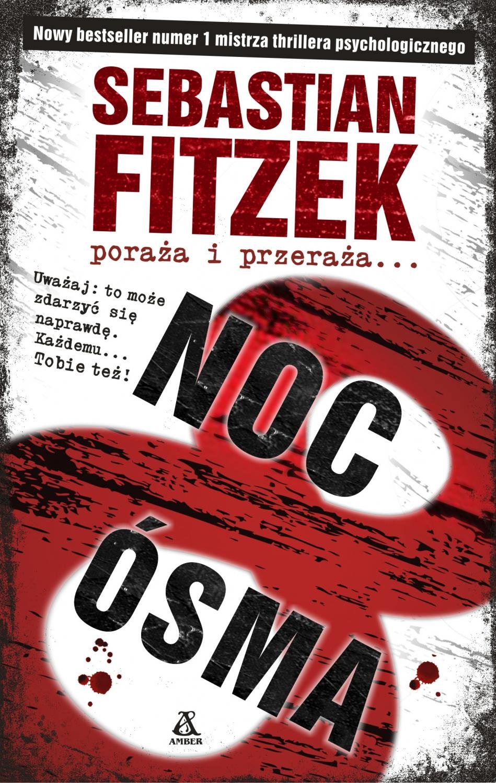 Fitzek Sebastian – Noc ósma