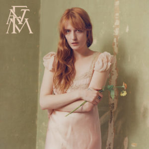 FLORENCE & THE MACHINE – High As Hope