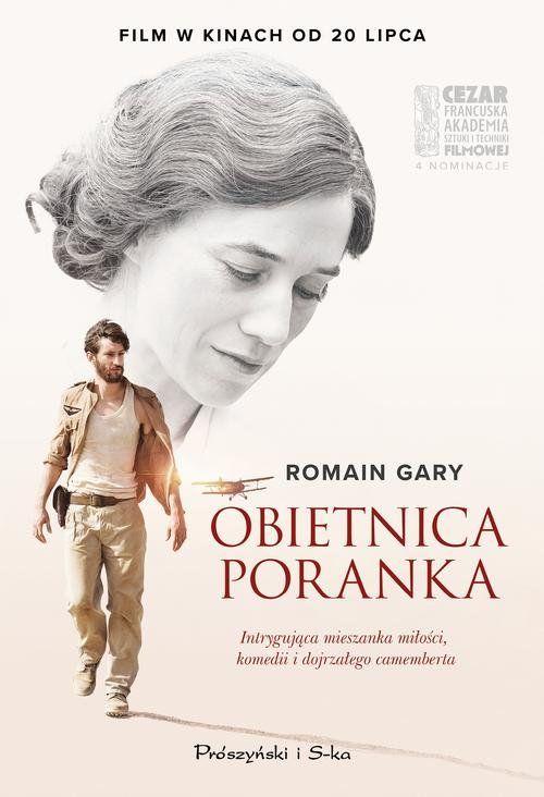 Gary Romain – Obietnica Poranka