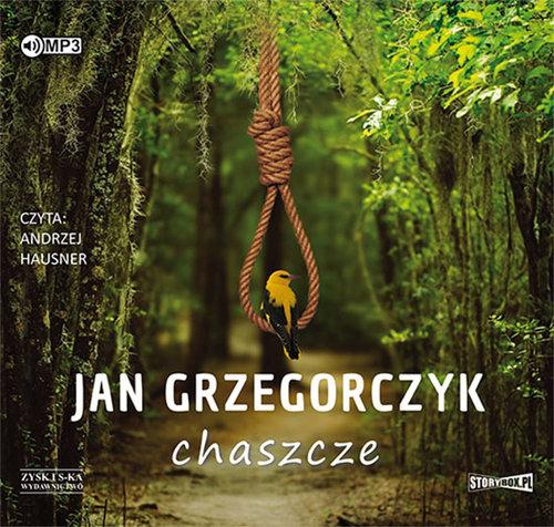 Grzegorczyk Jan – Chaszcze