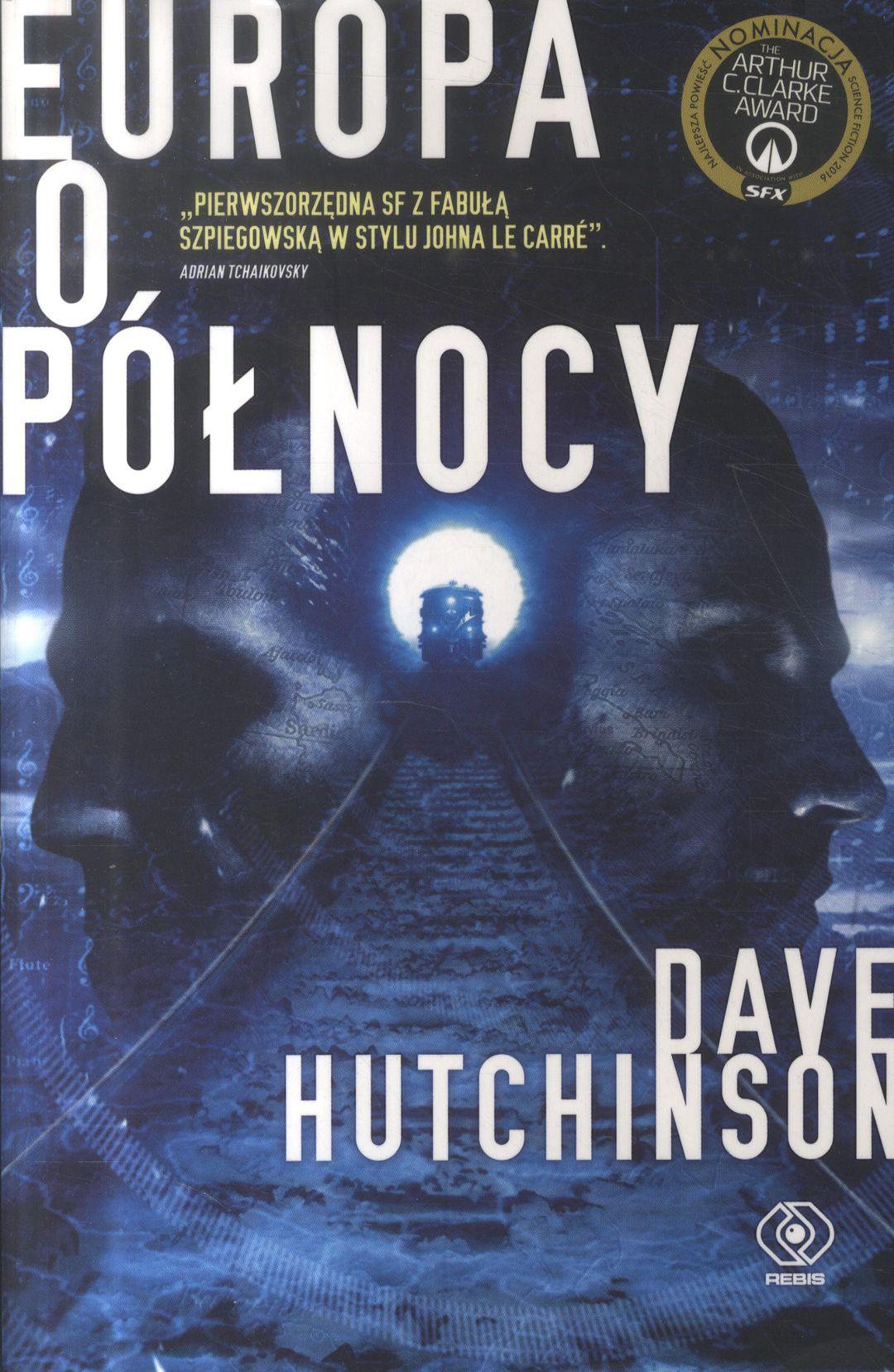 Hutchinson Dave – Europa O Północy