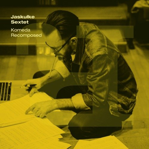 Jaskułke Sextet – Komeda Recomposed