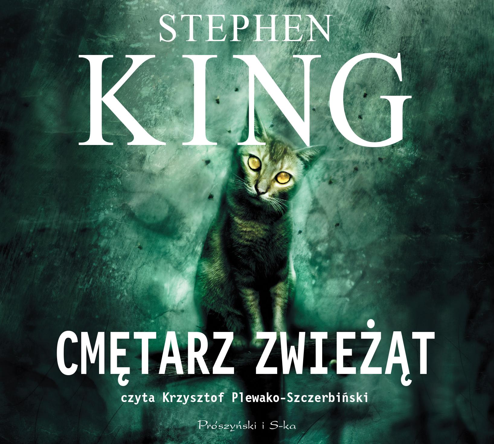 King Stephen – Cmętarz Zwieżąt
