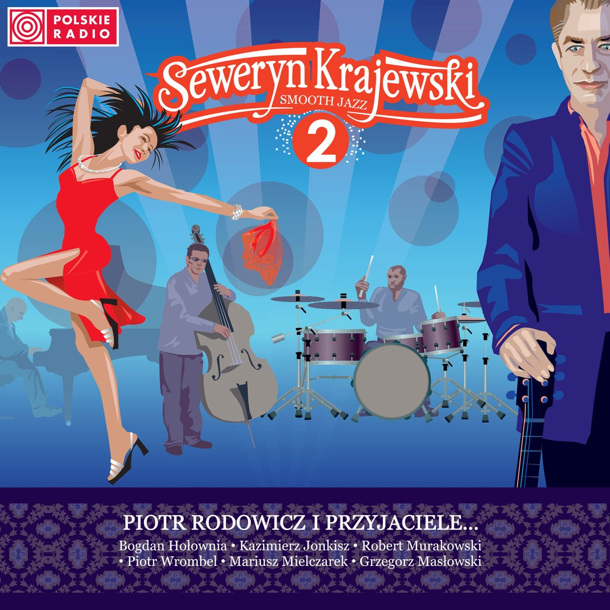 Krajewski Seweryn – Smooth Jazz 2