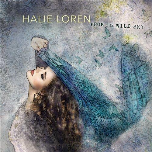 LOREN HALIE – From The Wild Sky