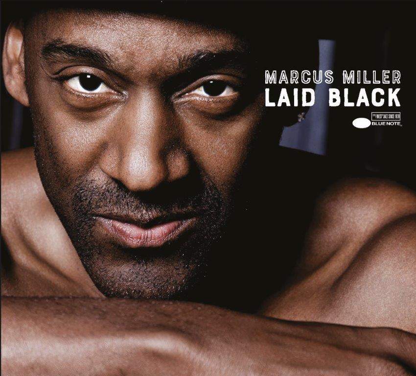 Miller Marcus – Laid Black