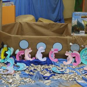 Ośmiornice, Delfiny I Rekin 13