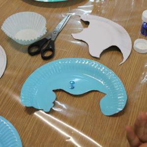Ośmiornice, Delfiny I Rekin 7