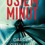 O' SULLIVAN DARREN – Osiem Minut