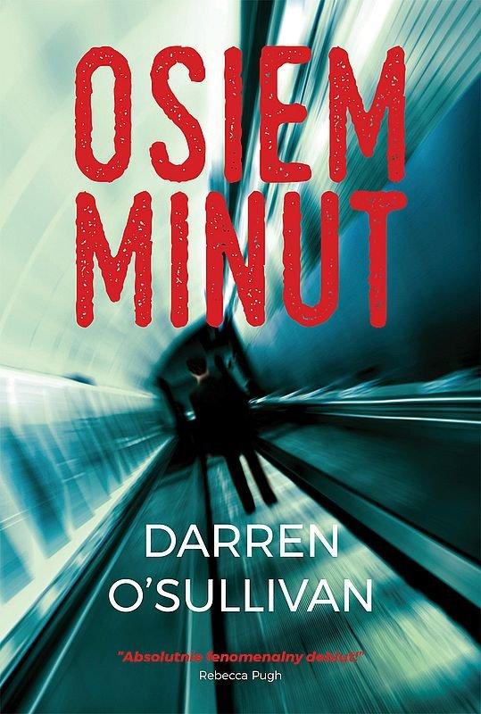O Sullivan Darren – Osiem Minut