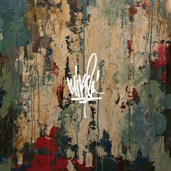 Shinoda Mike – Post Traumatic